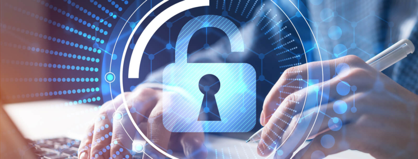 Digital-Cybersecurity-And-Network-