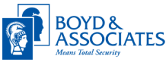 Boyd Security Promotions