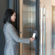 Door-Access-Control-System-for-a-business